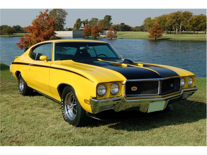 Image provided by classiccars.com