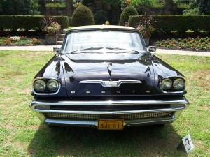 1957 DeSoto (owner: Ted Shelley)