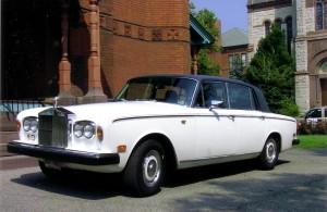 1974 Rolls Royce Silver Shadow (owner: Eiderson Dean)